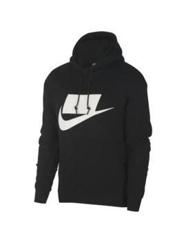 Nike Nsw Block Hoodie by Foot Locker