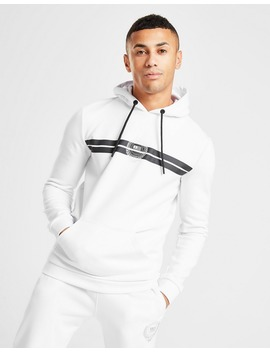 Supply & Demand Majestic Overhead Hoodie by Jd Sports
