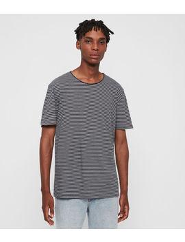 Elliot Crew T Shirt by Allsaints