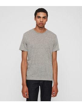 Gale Crew T Shirt by Allsaints