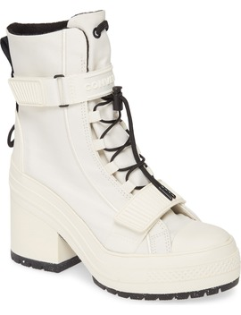 Chuck Taylor® All Star® Water Resistant Lace Up Boot by Converse