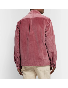 Cotton Corduroy Jacket by Freemans Sporting Club