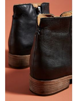 Beek Quail Ankle Boots by Beek