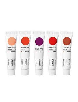 Piciberry   Berrybalm   7 Colors by Piciberry
