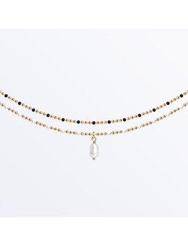 Enamel Bracelet Set    Oblivion              Regular Price        €82 by Ana Luisa