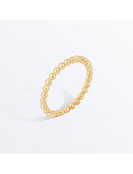 Stackable Ring    Olivia Gold              Regular Price        €54 by Ana Luisa