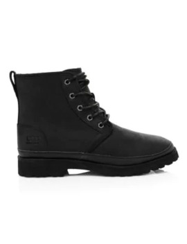Harkland Waterproof Leather Boots by Ugg