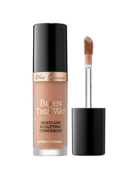 Too Faced Born This Way Super Coverage Multi Use Sculpting Concealer by Too Faced