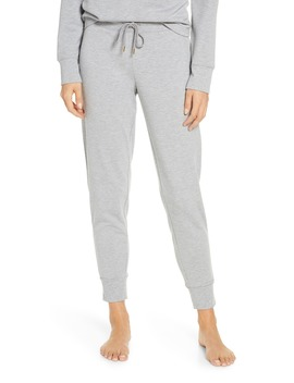 Fleece Jogger Pants by Rachel Parcell