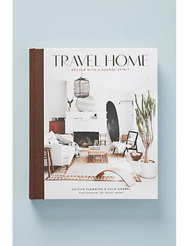 Travel Home by Anthropologie