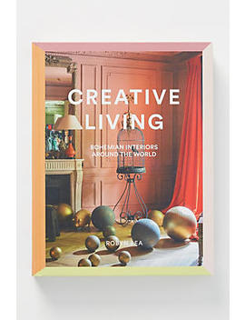 Creative Living by Anthropologie