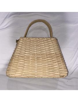 Beautiful Straw Bag, Spacious   Depop by Depop