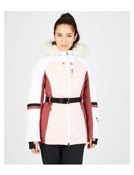 Method Softshell Snow Jacket by Sweaty Betty