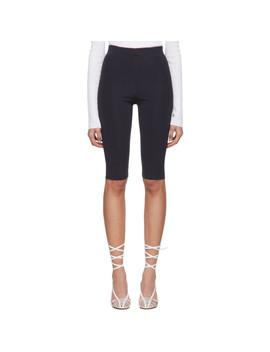 Navy Boston Shorts by Gauge81