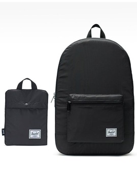 Herschel Bag Co. Packable Daypack Backpack Black by Herschel Bag Co