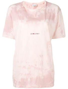 Camiseta Rive Gauche by Saint Laurent