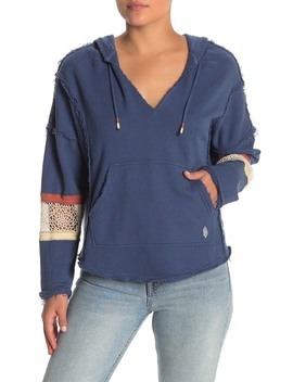 Dream Catcher Hoodie by Free People Movement