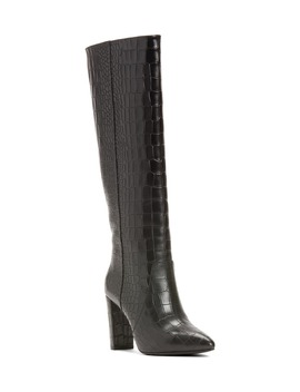 Carmen Knee High Boot by Paige