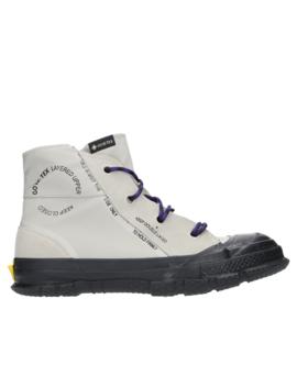 Converse Chuck Taylor Mc18 Goretex Boot   Birch Bark/Grand Purple/Black by Garmentory