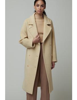 Coat 3969 by Oak + Fort
