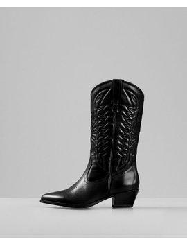 Vagabond Emily Boot   Black by Garmentory