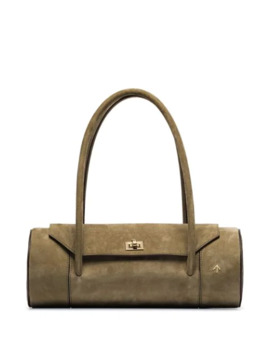 London Baguette Bag by Manu Atelier