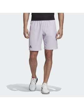 Club Shorts 9 Inch by Adidas