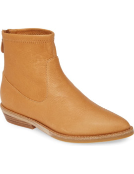 Blaise Bootie by Gentle Souls By Kenneth Cole