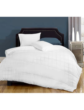 Canada's Best Down Alternative Comforter: Medium Weight   Twin by Canada's Best