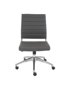 Emil Task Chair by Wade Logan