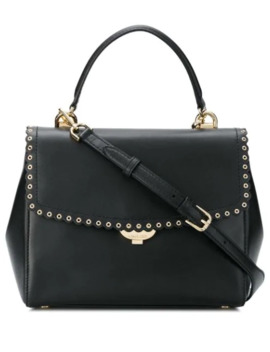 Ava Medium Satchel by Michael Michael Kors