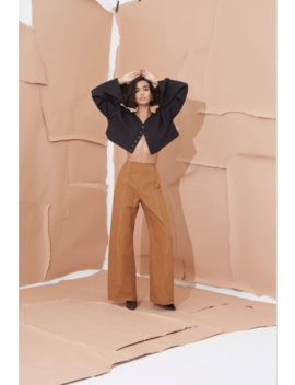 Grind And Glaze Miller Pant   Clay by Garmentory