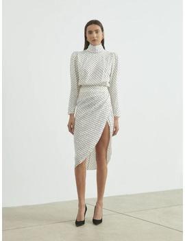 Ronny Kobo Kiara Dress by Garmentory