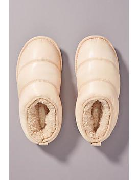 Sorel Hadley Puffer Slippers by Sorel