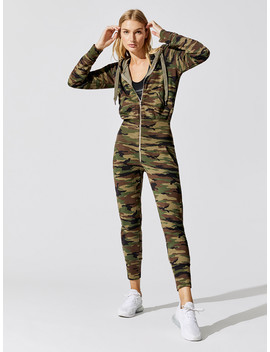 Stacia Sweat Jumpsuit by Nsf