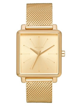 K Squared Milanese Mesh Strap Watch, 32mm by Nixon
