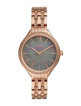 Women's Suitor Bracelet Watch, 36mm by Fossil