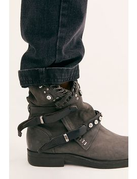 Bondi Ankle Boot by A.S.98