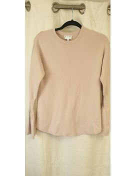 Witchery Jumper Xs Dusty Pink by Witchery