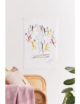 The Dance Of Youth Poster by Urban Outfitters