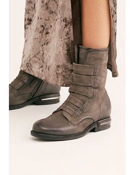 Carson Ankle Boot by As98