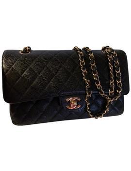 Double Flap Classic Medium Shoulder Bag by Chanel