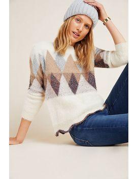 Matterhorn Sweater by Raga