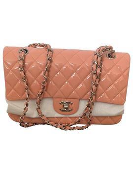 Classic Medium Flap Shoulder Bag by Chanel