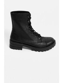 Uo Dane Engineer Boot by Urban Outfitters
