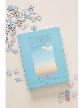 Printworks Dawn Puzzle by Printworks