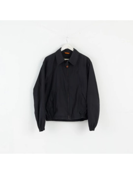 Timberland Weathergear Men M Jacket Black Bomber 2125 by Timberland  ×