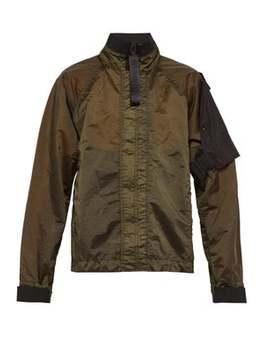 Revolt Technical Jacket by Nemen