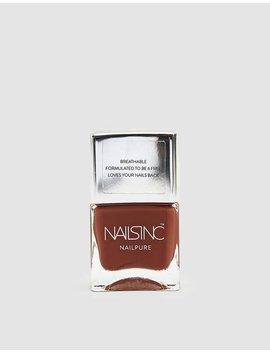 Nail Polish In Model Behaviour by Nails Inc.Nails Inc.