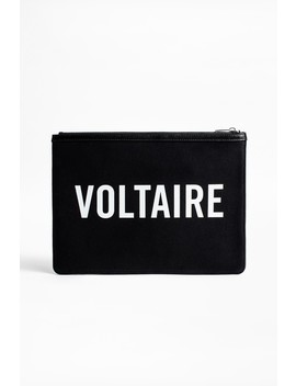 John Pouch by Zadig & Voltaire